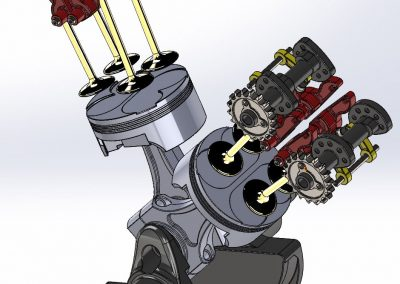 Engine Exploration